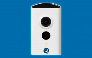 Seguridad con cámaras