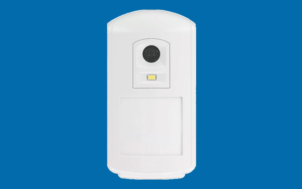 Videovolumétrico alarma TCBox