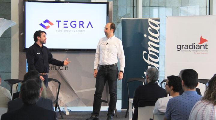 Nace TEGRA, el centro de ciberseguridad de Galicia
